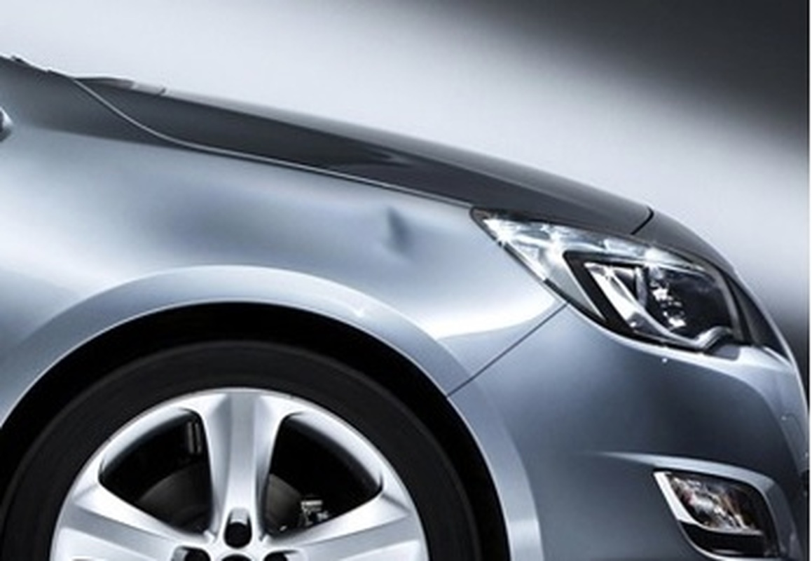 Car body repairs in Cheltenham by ABC Services